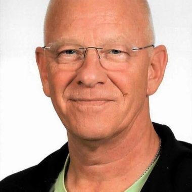 Finnbogi Albertsson